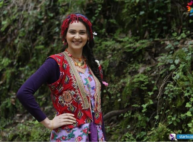 İşte Hanım Köylü Kızlarının Güzellik Sırları