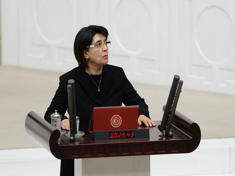 Leyla Zana Krizi