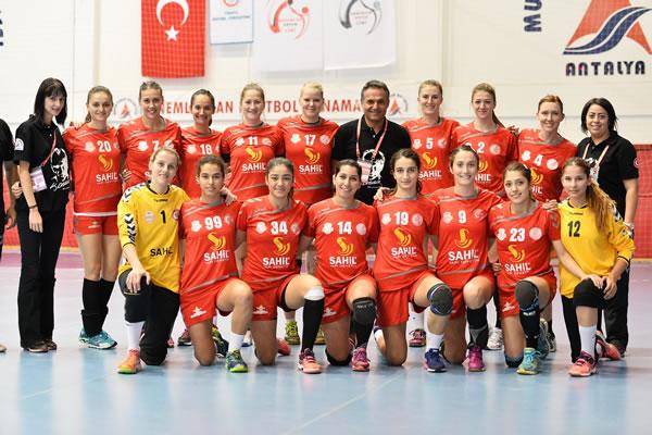 Murat Paşa Belediye Spor , Yeni Mahalle'yi konuk ediyor.
