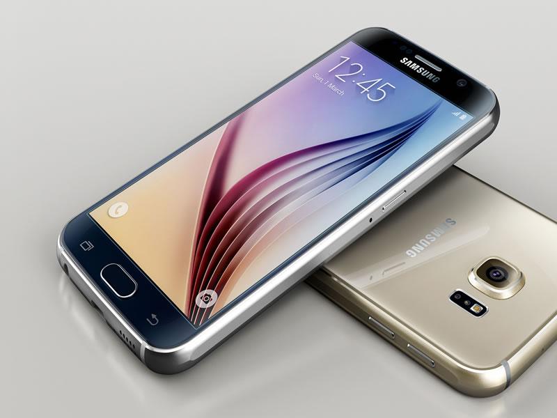 Samsung Galaxy S6 Tasarımı Değişti