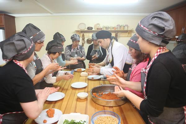 Yurt Mutfağında Yapılabilecek Kolay Yemekler