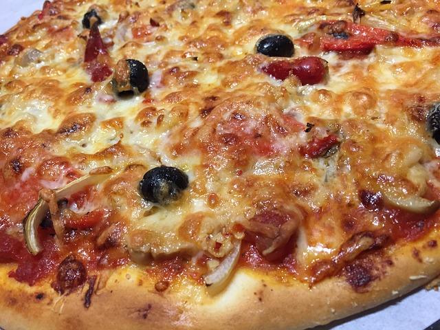 Leziz Rulo Pizza'nın Sırları