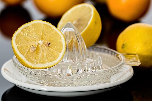 Osmanlı Mutfağının Saray Limonatası