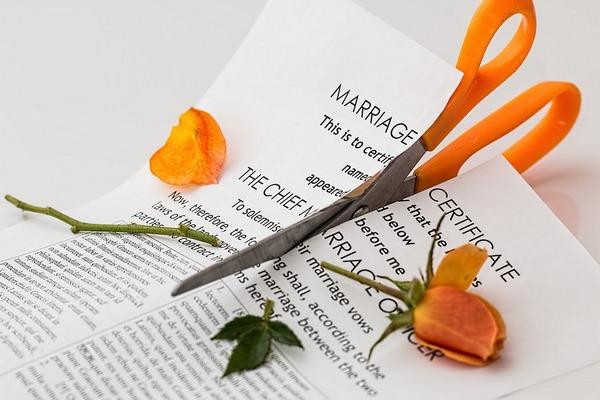 Evliliği Biten Kadın Psikolojisi