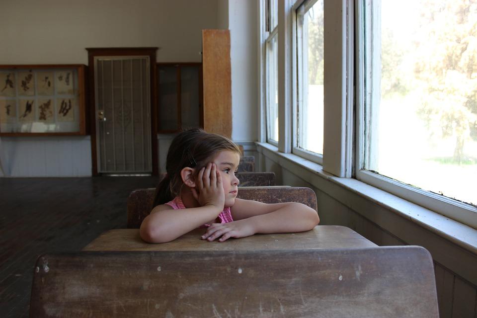 Okul Fobisi Sorunları