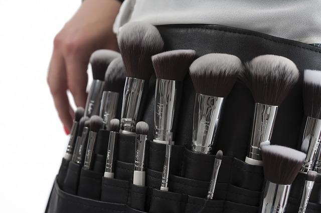 Makyaj Fırçaları İçin Bakım Önerileri