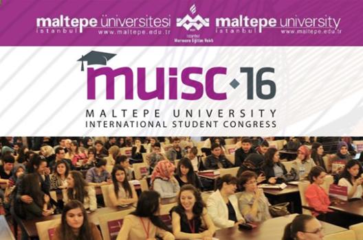 4. Uluslararası Öğrenci Kongresi Başlıyor