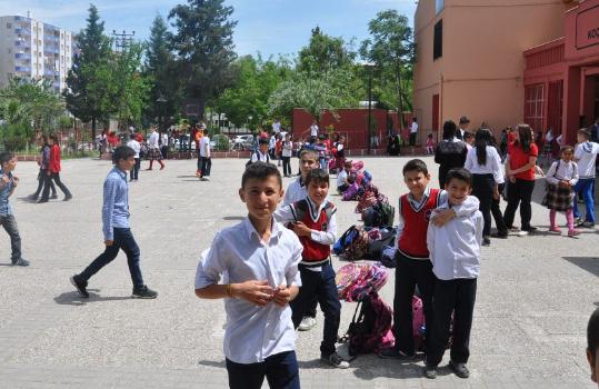 Silopi ve Cizreli Öğrenciler Pozitif Ayrımcılık Bekliyor