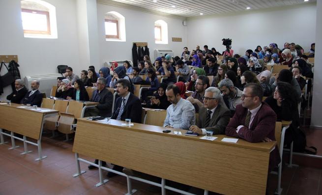 Türk Edebiyatında ve Kültüründe Mizahın Yeri