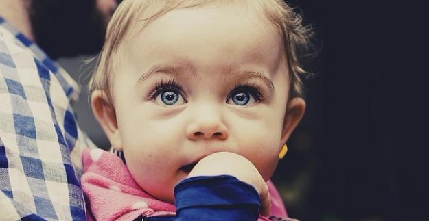 Bebeğinize Bu Besinler Verin