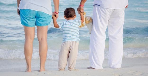 Çocuğunuz Nasıl Özgüven Sahibi Olur ?