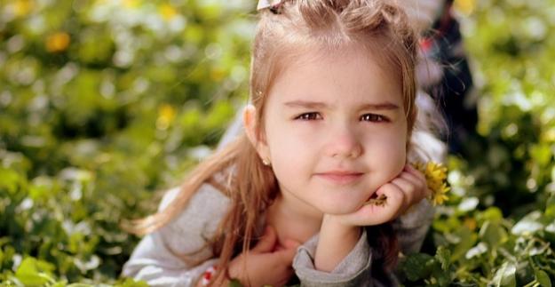 Çocuğunuzun Özgüvenini Arttırın