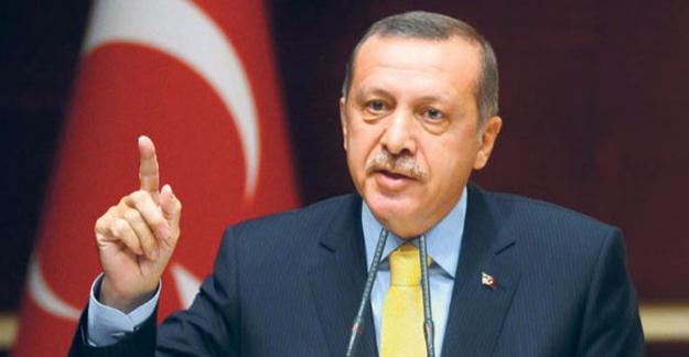 Cumhurbaşkanı Erdoğan: 'Türkiye'de Basın Özgürdür'