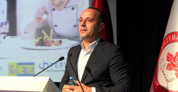Süleyman Demirel Üniversitesi Kariyer Günleri