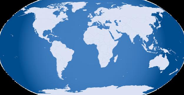Vize İstemeyen Ülkeler