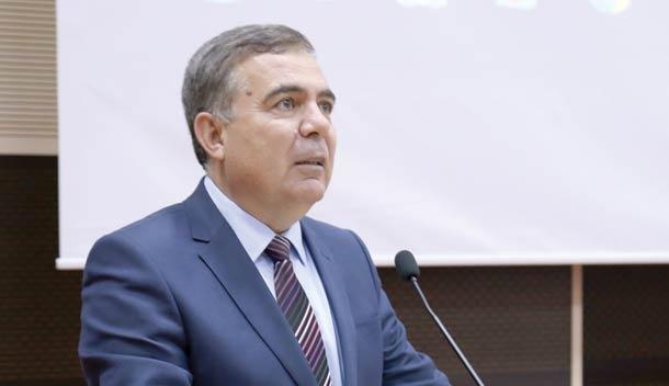 GÜ Rektörlüğü için Vatandaş'ın ismi ön plana çıkan adaylar arasında