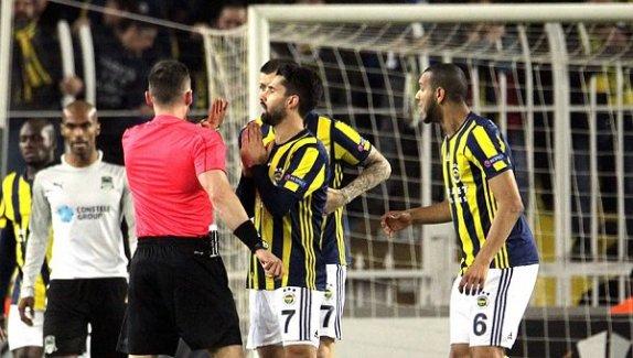 Fenerbahçe Aradığını Bulamadı