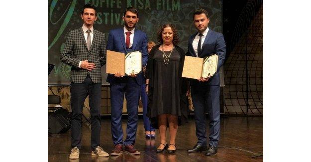 Gümüşhane Film Atölyesi, Uluslararası ROFİFE Film Festivali'nden 3 ödülle döndü