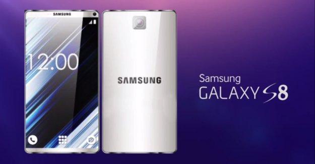 Galaxy Note 8 Ön Satışları Rekor Kırdı