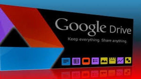 Google Drive Kapatılıyor!