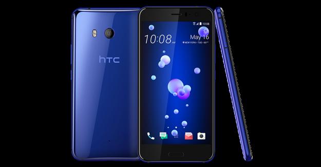 Google HTC'yi Satın Alıyor!