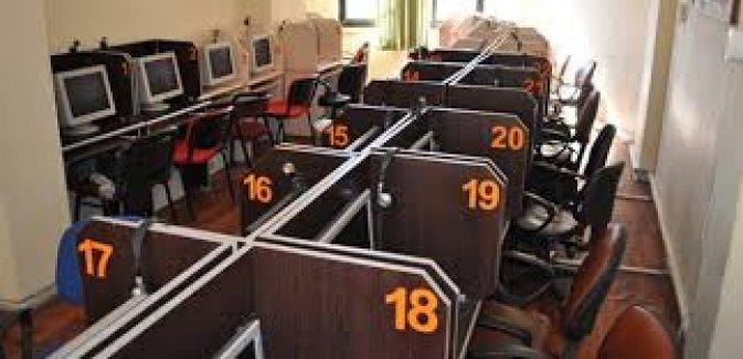Öğrencilerin Ders Saatlerinde İnternet Kafelere Girişi Yasaklanıyor