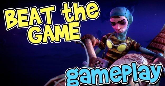 Yerli Oyun Beat The Game Yayına Girdi