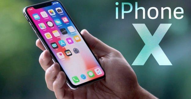 Apple'ın Yeni Telefonu İphone X Mi Yoksa İphone Pro Mu Olacak?