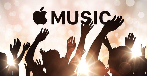 Apple Music Atağa Geçti