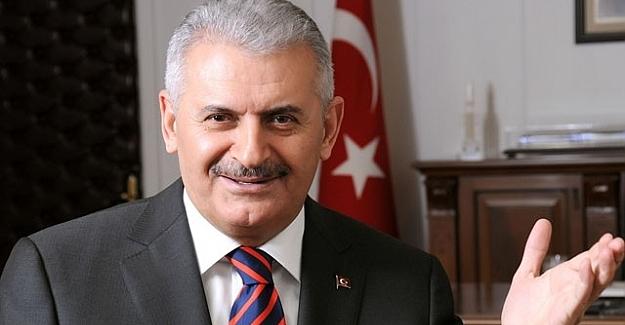 Başbakan Ankara'ya Stad Müjdesi Verdi