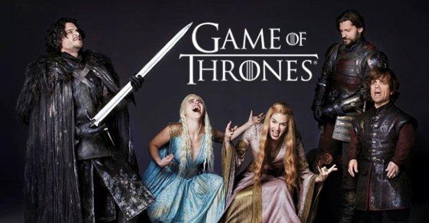 Game Of Thrones Çılgınlığı Korsan İzlenme Rakamaları Açıklandı