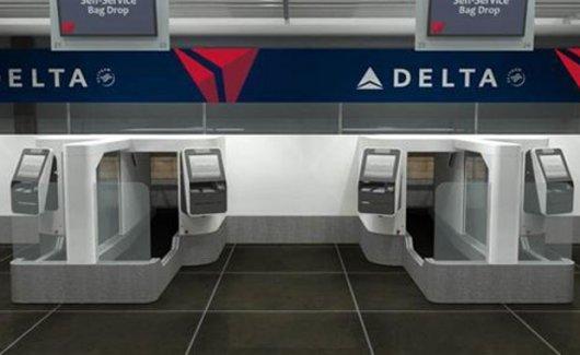 Havaalanlarında Bagajınız İçin Yüzünüz Yeterli Olacak!