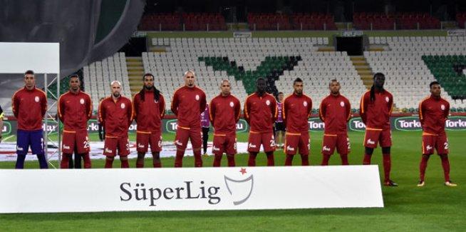 Türk Futbolunun Karanlık 11'i: Galatasaray