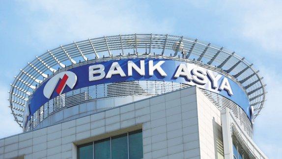 Bank Asya'nın Tasfiyesine Başlandı