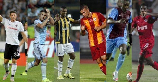 Cumhurbaşkanı Erdoğan: Futbol'da Yabancı Sınırı 2019'a Kadar Halledilmeli
