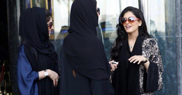 Suudi Arabistan'da Prenslerden Sonra Prensesler de Tutuklandı