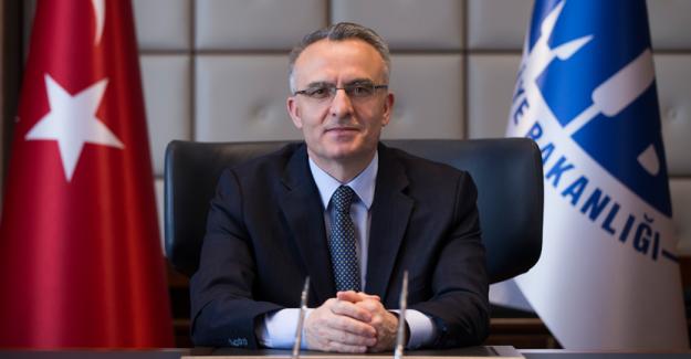 Vergi Yapılandırması Hazineye 31 Milyar Lira Kazandırdı