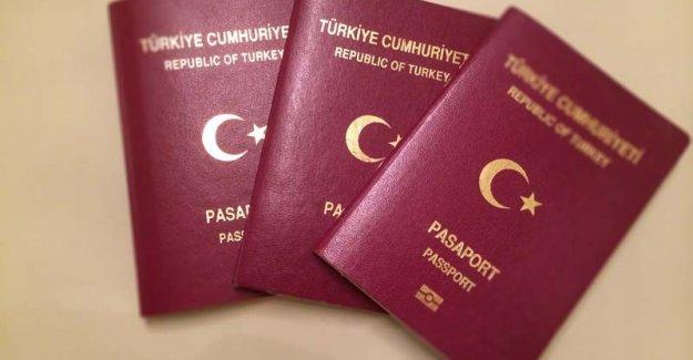 2018 Yılı Pasaport Ücretleri Zamlandı