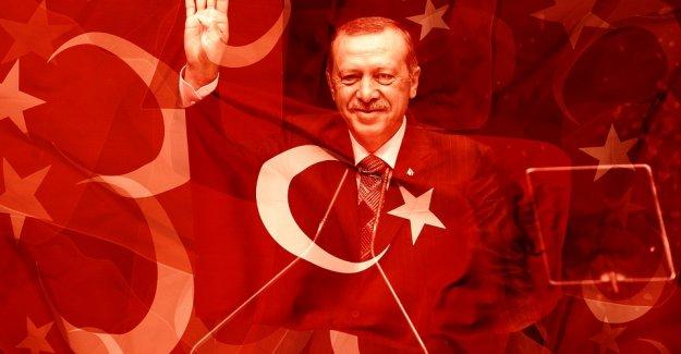 Cumhurbaşkanı Erdoğan Afrika Gezisinin 2. Durağı Çad'da