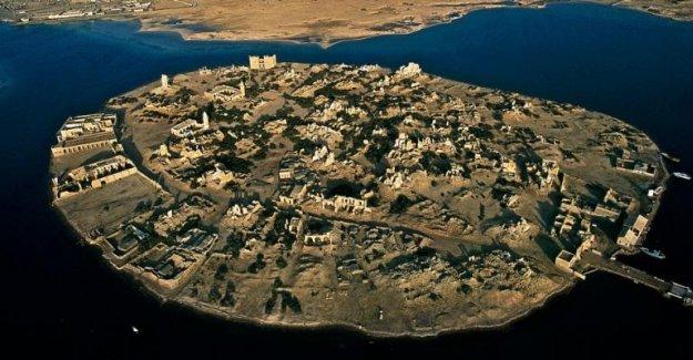 Erdoğan Sudan'dan Adayı İstedi: Sevakin Adası Neden Önemli?