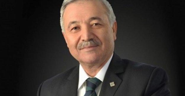 İstanbul Ticaret Odası Başkanlığı'na Öztürk Oran Seçildi
