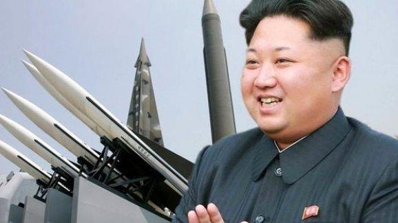 Kuzey Kore Rest Çekti: Çıldırmış ABD'nin Yaptırımları Savaş Sebebi!