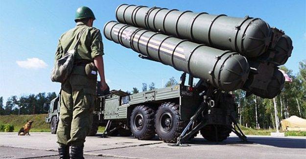 Rusya İle İmzalar Atıldı, Türkiye S- 400 Sahibi '' İlk Nato Ülkesi '' Oldu