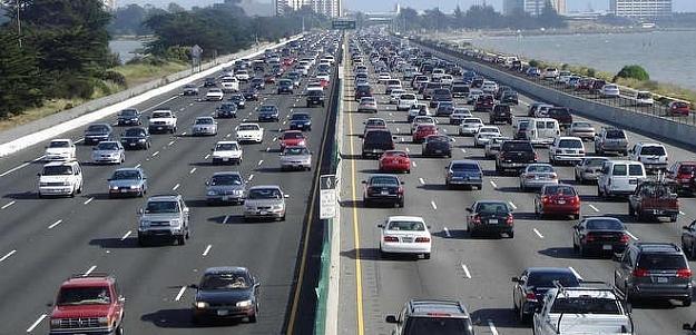 Trafikte Yeni Dönem: Özel Plaka Yok!