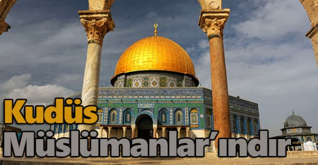 Trump'ın Küdüs Kararı Filistin ve İslam Alemi'nde Direniş Başlattı!
