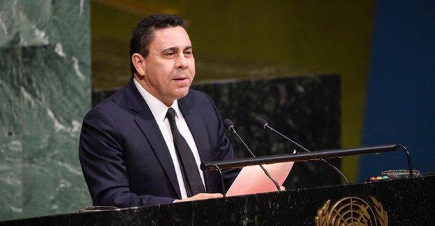 Venezuela ABD'ye Meydan Okudu: '' Dünya Satılık Değildir! ''