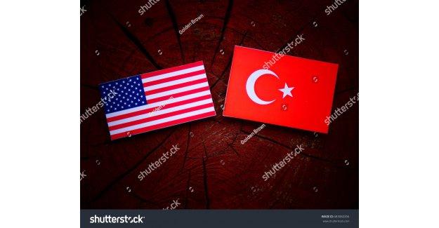 Erdoğan- Trump Görüşmesinde '' Zeytin Dalı Harekatı '' Değerlendirildi!