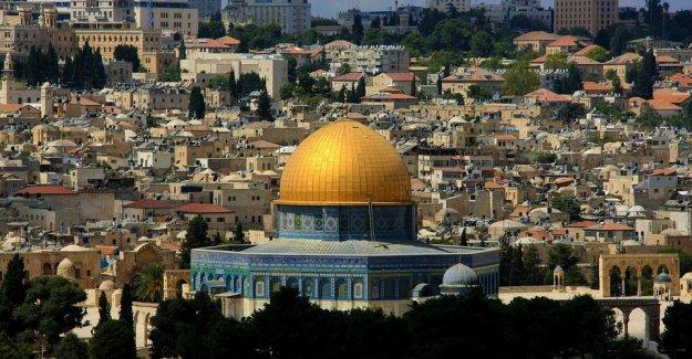 Filistin'den İsrail'e: Bu Savaş İlanıdır !