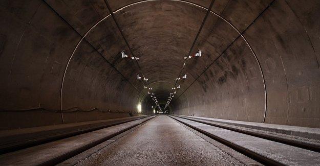 İstanbul Kasımpaşa Tüneli Açıldı!