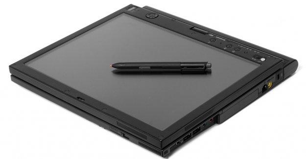 Bir Kez Şarj Et 20 Saat Kullan '' Lenovo Miix 630 ''